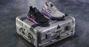 อาดิดาส เผยโฉมรองเท้าวิ่ง adidas Ultraboost 20 นวัตกรรมอวกาศแห่งอนาคตสู่จุดสูงสุดของนักกีฬา