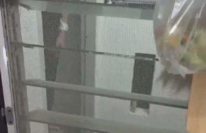 หนุ่มลำปาง เครียดตกงาน ผูกคอตายในห้องน้ำ ร.ต.ท.ทศพล กระพี้แดง รองสารวัตรสอบสวน สภ.บางเสาธง สมุทรปราการ ได้รับแจ้งเมื่อเวลาประมาณ 22.30 น. เมื่อวานนี้ (13 ม