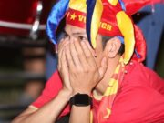 """เดือดจัด """"คอมเมนท์แฟนบอลพี่ดาวแดงเอาเรื่อง"""" หลังตกรอบแบ่งกลุ่มชิงแชมป์เอเชีย U23"""