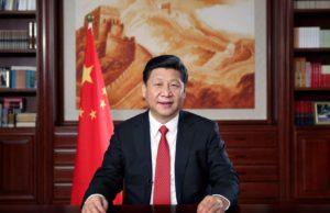 ด่วน สี จิ้นผง ปธนจีน สั่งทหารตำรวจบังคับใช้กฎหมายสูงสุด ต่อผู้ฝ่าฝืนคำสั่งกฏระเบียบว่าด้วยการป้องกันไวรัสโคโรน่า