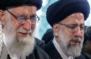 ผู้นำสูงสุดอิหร่าน โพสต์เดือด คำตอบสุดท้ายของประเทศ คือ ไล่ตะเพิดสหรัฐพ้นภูมิภาค