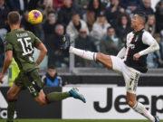 โด้ ซูเปอร์ซับ พายูเว่ ซัดแหลก กายารี่ 4-0 ท็อปฟอร์มตั้งแต่ต้นปี ในศึกกัลโช เซเรีย อา 2019-2020