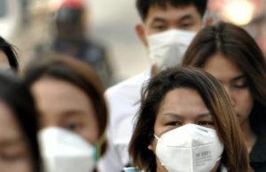 เชื้อไวรัสโคโรนา ระบาดต่อเนื่องคนไทยต้องระวัง