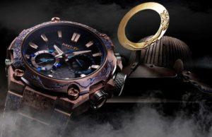 เปิดตัว นาฬิการุ่นใหม่ ค่าย G-Shock