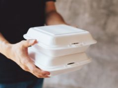 Food Safety ในช่วง โควิด-19 สำหรับคนส่งอาหาร