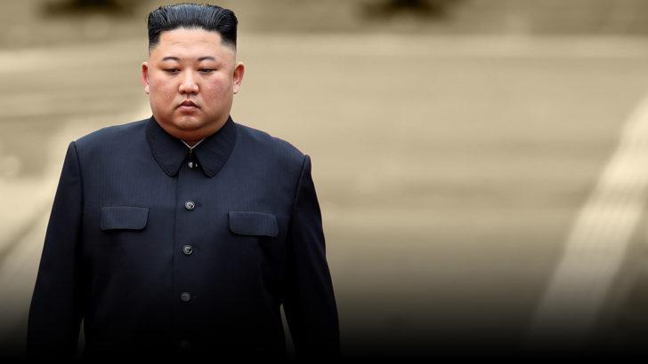 คิมจองอึน ยังไม่ปรากฏตัว หลังสื่อต่างประเทศตีข่าว