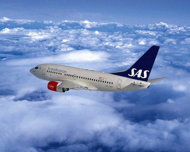 สายการบิน สแกนดิเนเวีย ปลดคน 5,000 เซ่นพิษโควิด-19