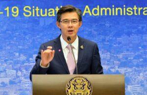 ผู้ติดเชื้อ ในไทยวันนี้ เพิ่มเพียง 6 ราย เป็นสัญญาณที่ดี
