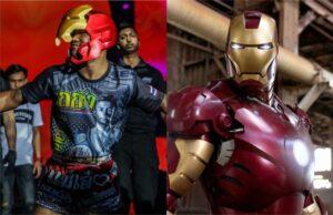 7 นักสู้ คาแร็กเตอร์เหมือน The Avengers